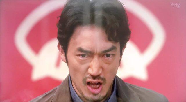 ノーサイドゲームに竹野内豊が出演してるって本当?柴門監督役の俳優はあの人!