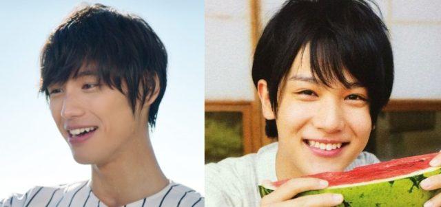 中川大志と福士蒼汰がそっくりで似てるのは兄弟だから?見分け方を画像で徹底解説