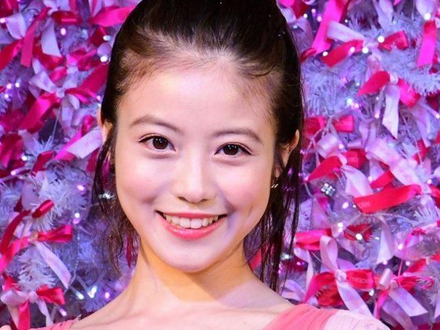 今田美桜は中国人ハーフ?中国映画出演で中国でも女優デビューしてる?