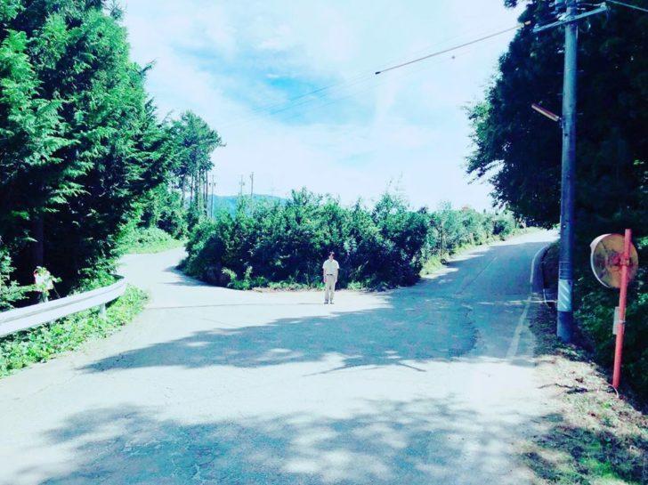 楽園映画のロケ地は長野県飯山市のどこ?ツイッターを調べてみた