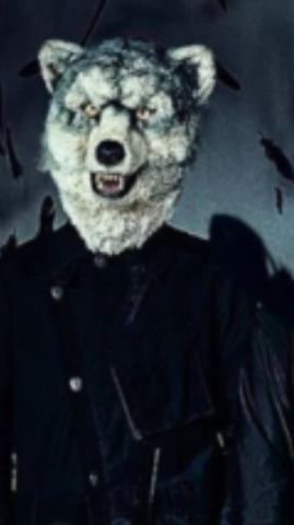 オオカミバンドの名前がかっこいい?素顔の画像と正体・人気曲をツイッターで調査!