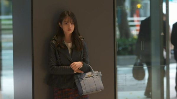 SUITS今田美桜のバッグのブランドどこ?可愛いライダーススタイルまとめ