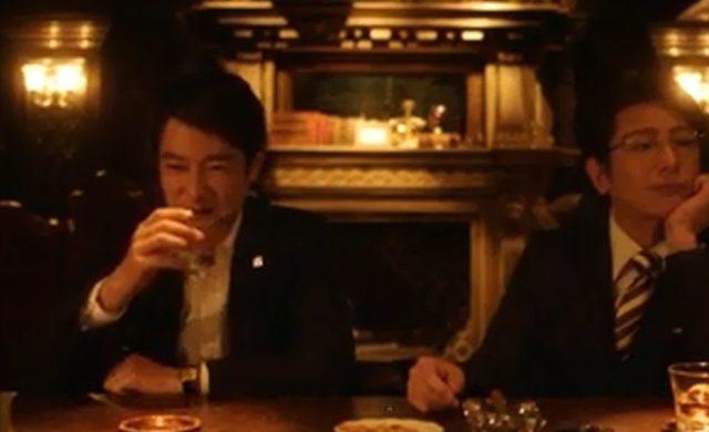 半沢直樹 ロケ地 バー どこ 大阪 カフェ 撮影場所