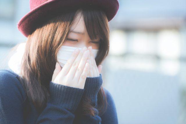 マスク 毛羽立ち 対策 かゆい 防止 アイロン 原因
