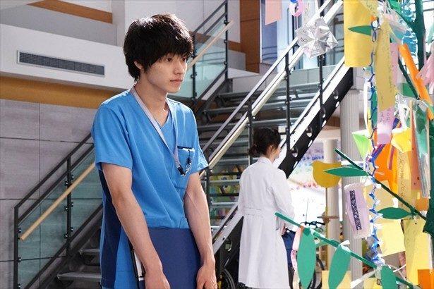 グッドドクター 再放送 面白い 面白くない 山崎賢人 演技 可愛い