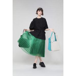 わたナギ メイ 服 可愛い あり得ない 緑 ワンピース ブランド どこ