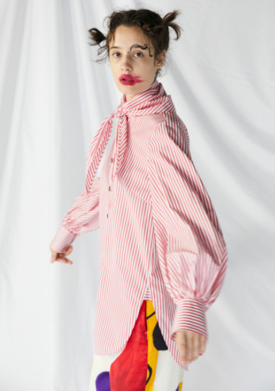 着飾る恋の川口春奈の洋服やイヤリングのブランドどこ?第1話から全部紹介!